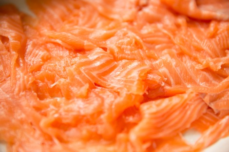 marinated-salmon