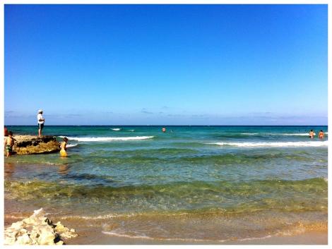 alimini-beach