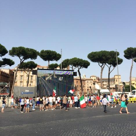 Rome-Football