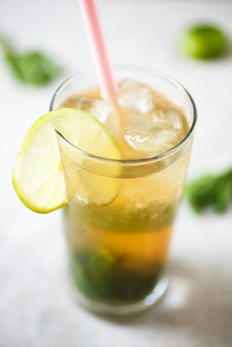 green-mint-ice-tea